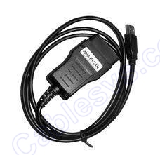 OBD2 Inpa K+Can for BMW