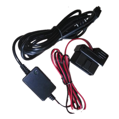 OBD2 plug step-down cable